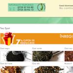 Tea spot – ceainarie online