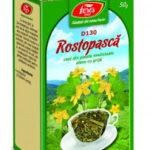 Rostopasca -un remediu pentru mai multe boli