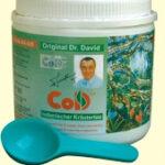 Ajutor in caz de cancer Ceaiul Cod