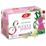 Ceaiul Silueta Perfecta pt purificare si drenaj