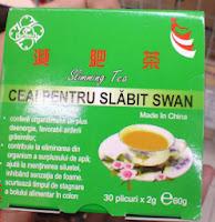 ceai verde slabit poze