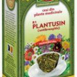 Plantusin ceaiul care trateaza infectiile respiratorii