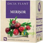 Beneficiile ceaiului de merisor – ce trateaza merisorul ?