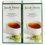 Ceai pentru slabit marca Jacob Hooy