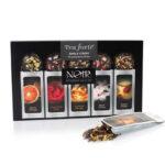 Rasfata-te cu Tea Fortè caramel nougat – o specialitate deosebita !